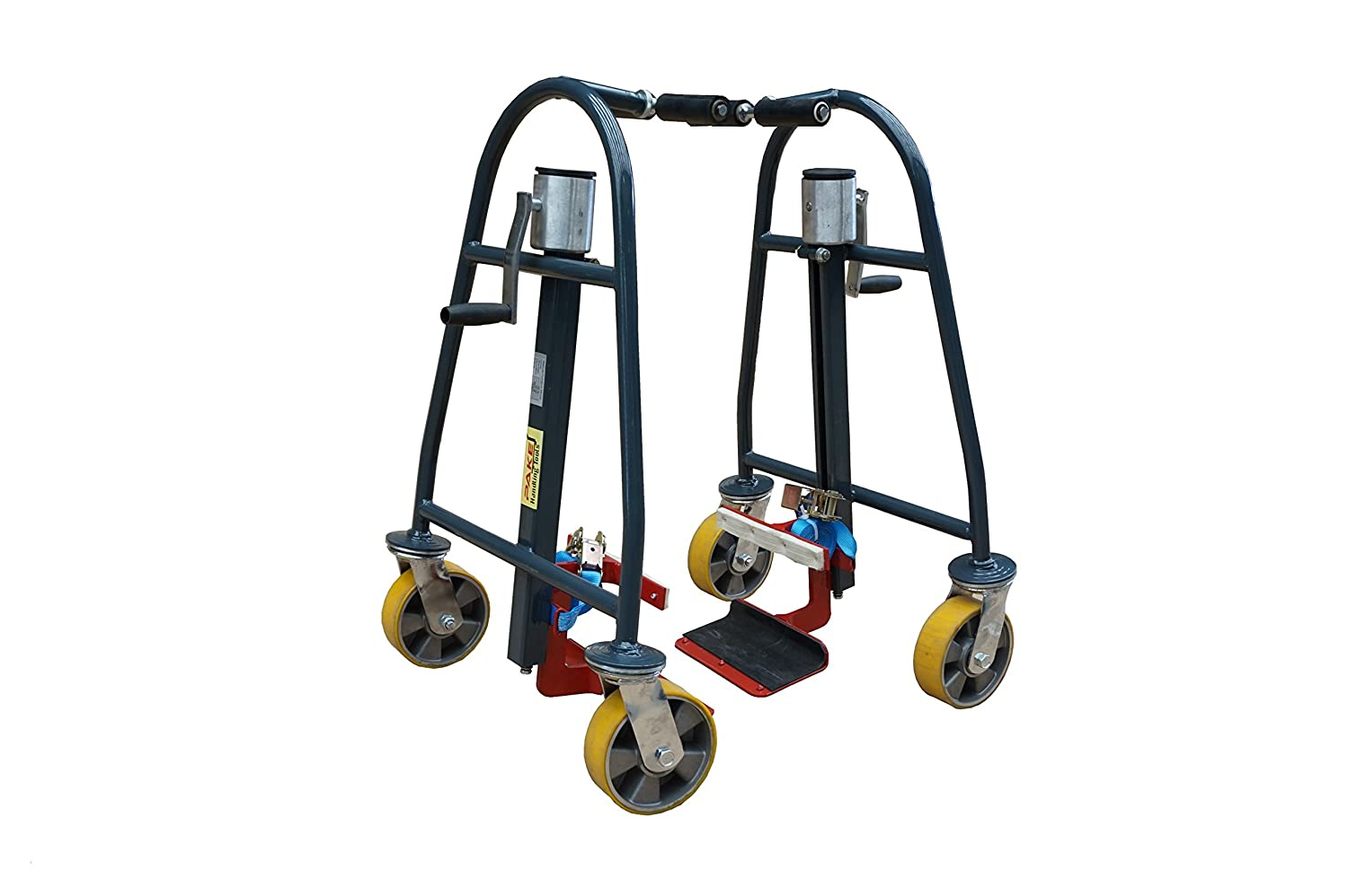 Pake Handling Tools - Manual Furniture Mover (Set of 2)- Safe and Easy Lifting -1320 lbs Capacity