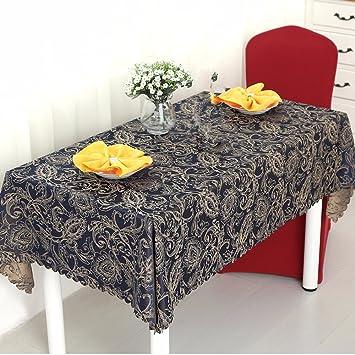 Tischdecke Tischdecke Tuch Kunst Im Europaischen Stil Restaurant