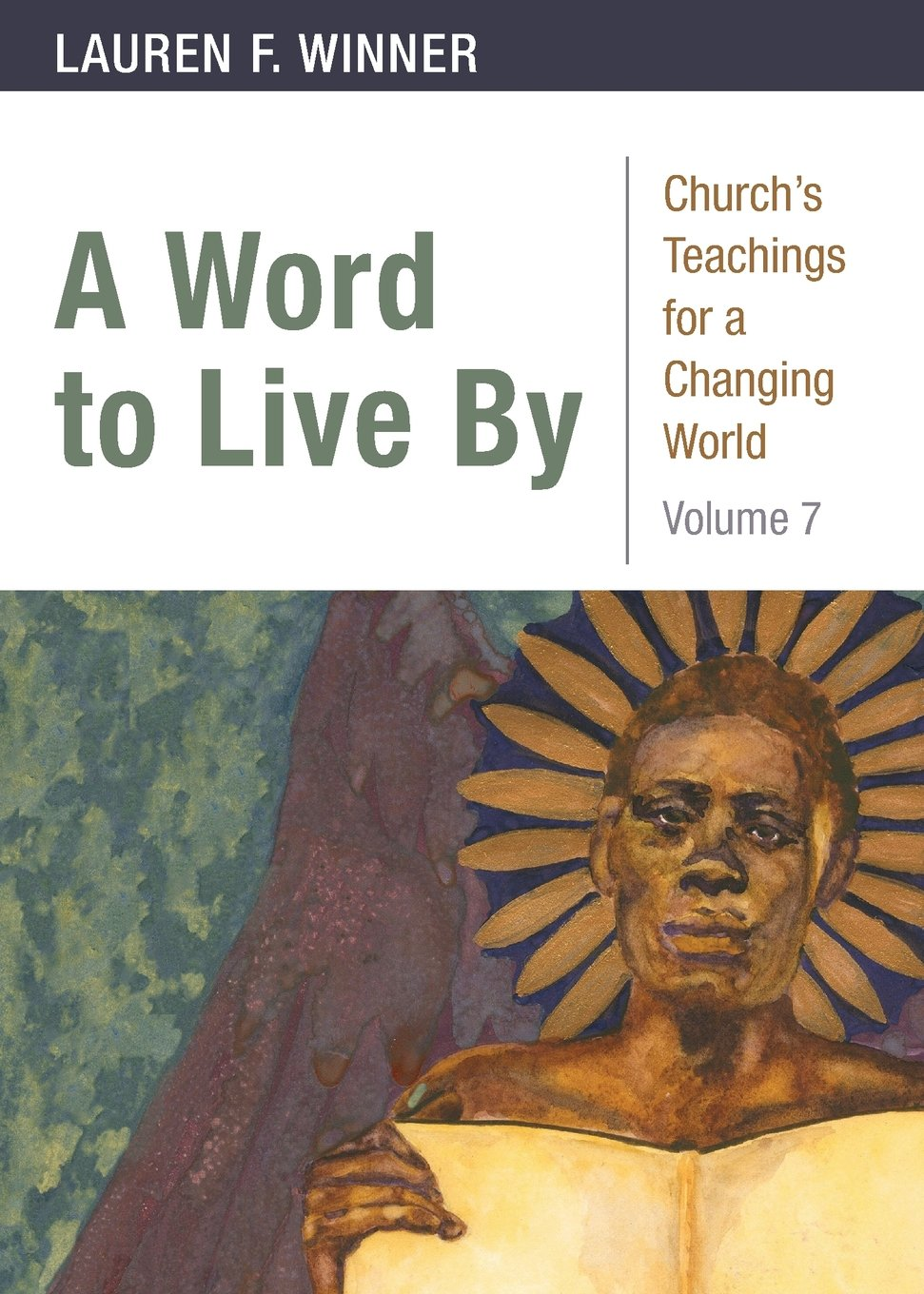 Download A Word to Live By: Church's Teachings for a Changing World, Volume 7 PDF