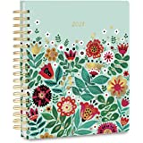 High Note 2021 Planner by Dinara Mirtalipova, Fairytale Floral 17-Month Deluxe Hardcover Planner, August 2020 - December 2021