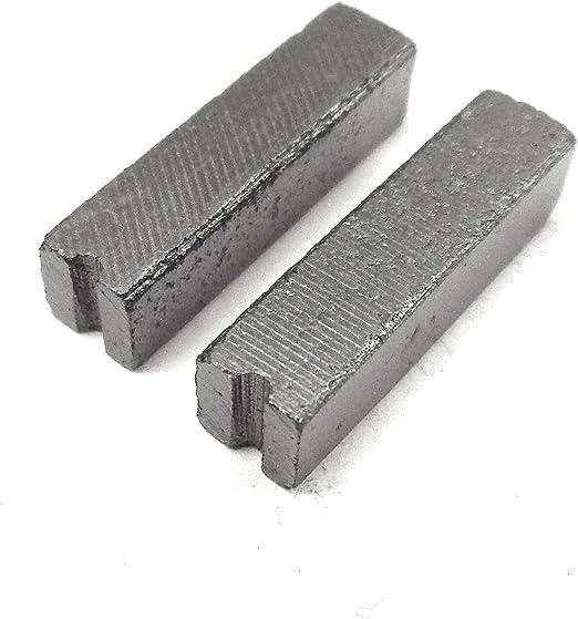 2 x Escobillas de carbón carbón motor para Pfaff Máquina de coser ...