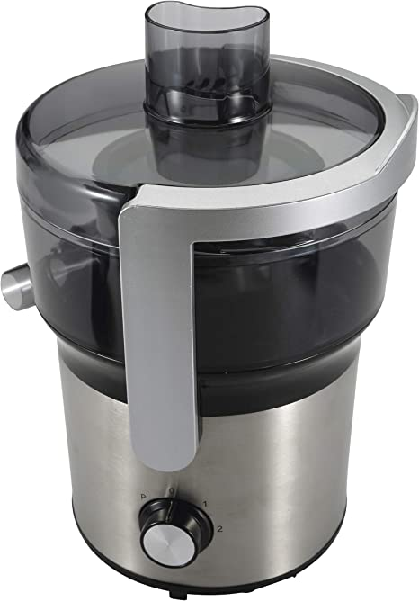 BERGNER Q3049 Licuadora zumo/exprimidor Foodies - almacenamiento ...