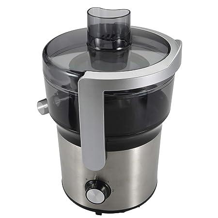 Bergner Licuadora Zumo/Exprimidor Foodies, Almacenamiento 1700 ml ...