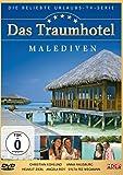 Das Traumhotel-Malediven [Alemania] [DVD]