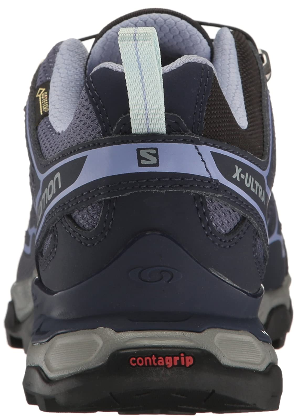 Salomon Women's X Ultra 2 GTX W Hiking Shoe 7 M US - 2