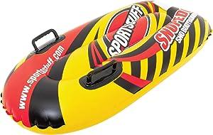 Sportsstuff Snopedo Inflatable Snow Tube/Sled/Sled