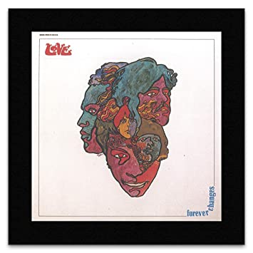 Image result for forever changes love