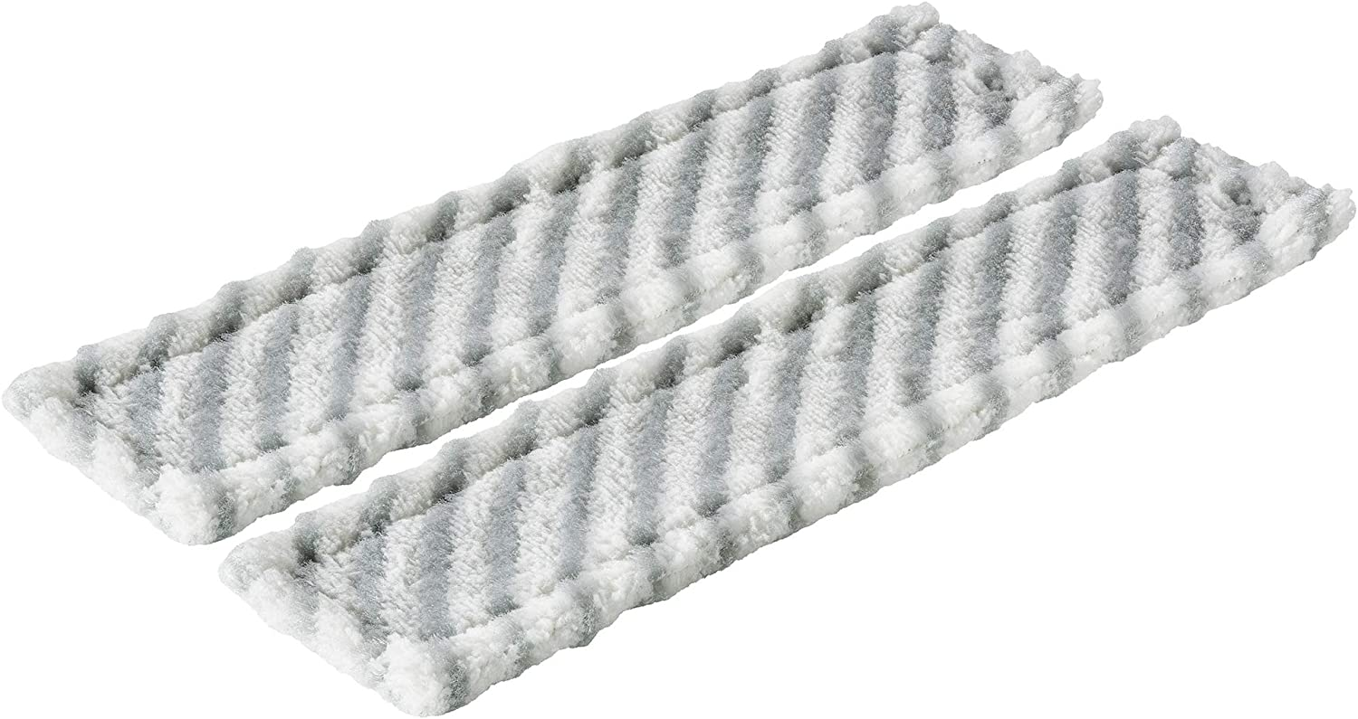 Bosch Home and Garden F016800551 Replacement Microfiber Cloths