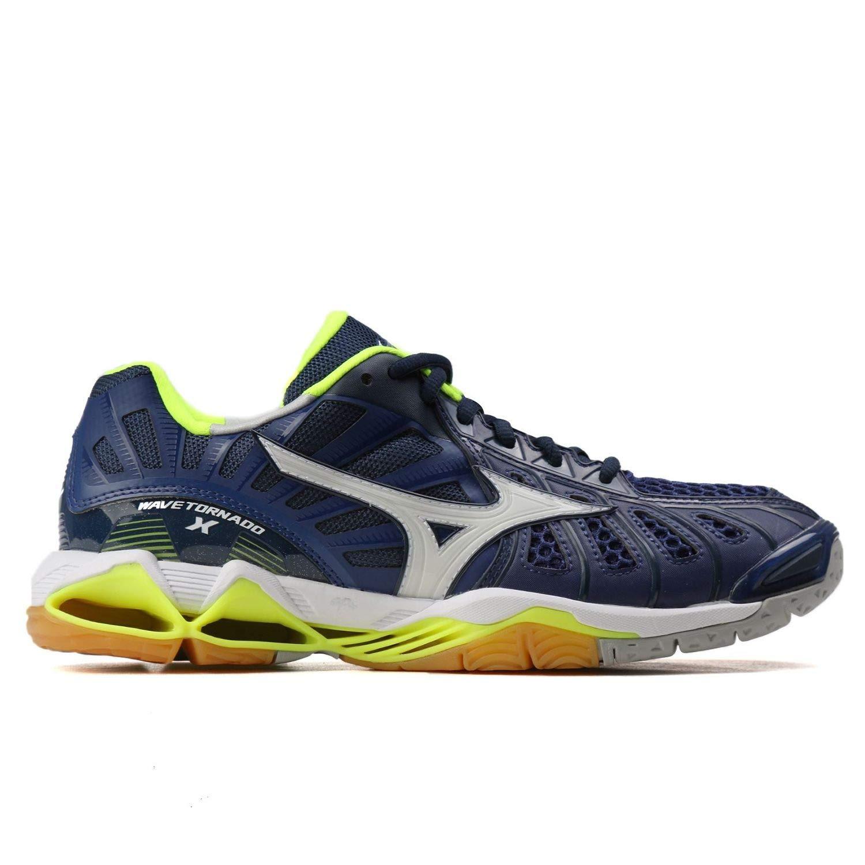 mizuno volleyball shoes men's wave tornado 5 foot