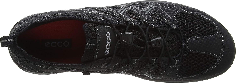 ECCO TERRACRUISELTM Zapatos de Low Rise Senderismo para Hombre