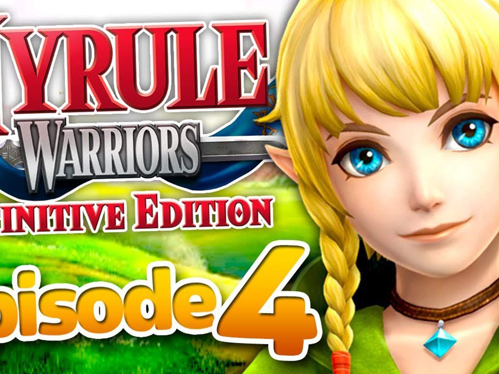 Watch Clip Hyrule Warriors Definitive Edition Gameplay Zebra Gamer Prime Video