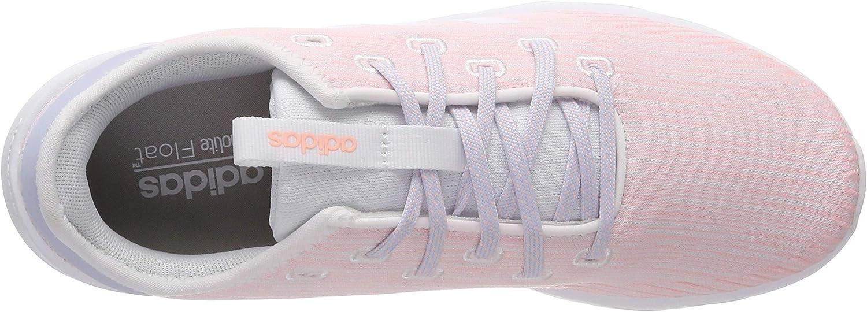 adidas Questar X BYD, Chaussures de Fitness Femme Blanc (Ftwbla/Ftwbla/Aeroaz 000)