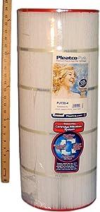 Pleatco PJ150-4 Replacement Cartridge for Jacuzzi CFR/CFT 150, 1 Cartridge
