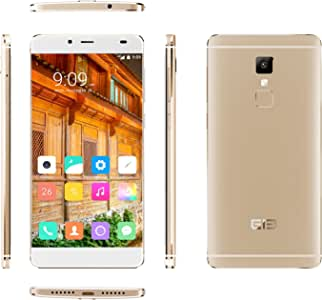 [Elephone Official Store] Elephone S3 Lite 4G LTE- Frame