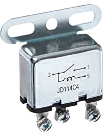 Standard Motor Products HR-114 Horn Relay