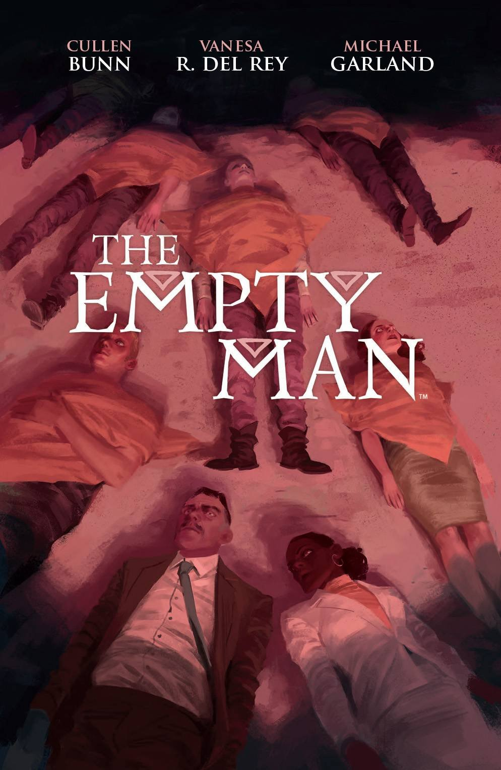 the empty man (2020) Streaming ITA cb01