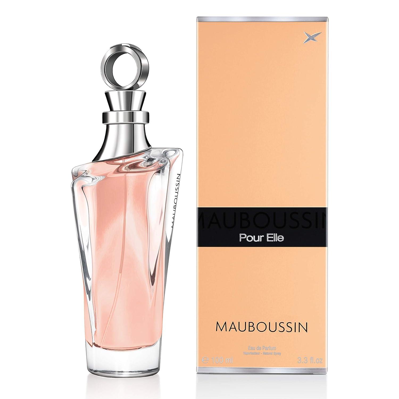 Mauboussin – Perfume para mujer – Fragancia floral y afrutada