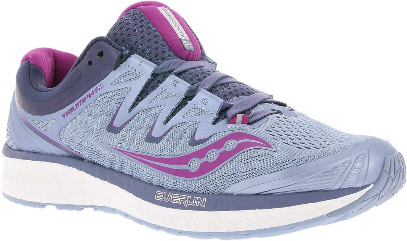 Saucony Womens Triumph ISO 4, Zapatillas de Correr para Mujer ...