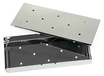Mr Bar B Q 02109X Caja para ahumar accesorio de barbacoa/grill - Accesorios de barbacoa