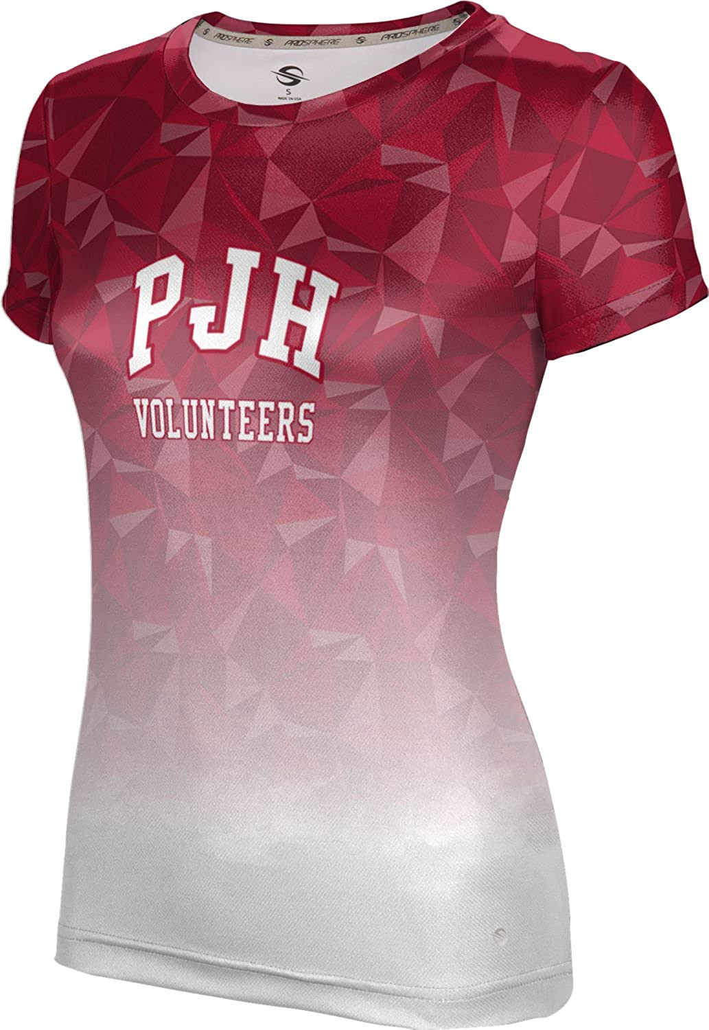 ProSphere Women's Pineville Junior High School Maya Tech Tee