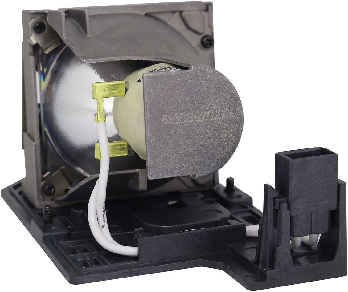 Lytio Premium for Sanyo POA-LMP131 Projector Lamp with Housing 610 343 2069 Original Philips Bulb Inside