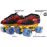 Jaspo pro-10 Quad Shoe Skates