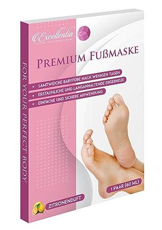 Premium Foot Maskcorneal Socks For Velvety Soft Baby Feet After