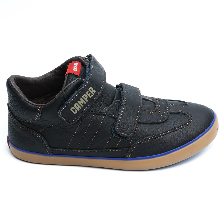 Camper Kids Pursuit Sella Navy Sneaker 32 Navy c2IvPSRBt