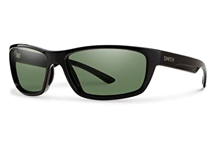 cb5d390c787 Smith Optics Men s Ridgewell Chroma Pop Polarized Sunglasses (Gray Green  Lens)