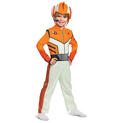 Disguise - Top Wing: Swift Classic Child Costume: Toys & Games