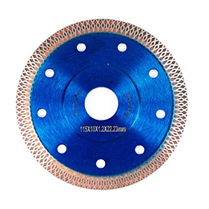 Goyonder 45 Inch Super Thin Diamond Saw Blade For Cutting Porcelain