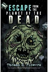 ESCAPE from the PLANET of the DEAD Kindle Edition