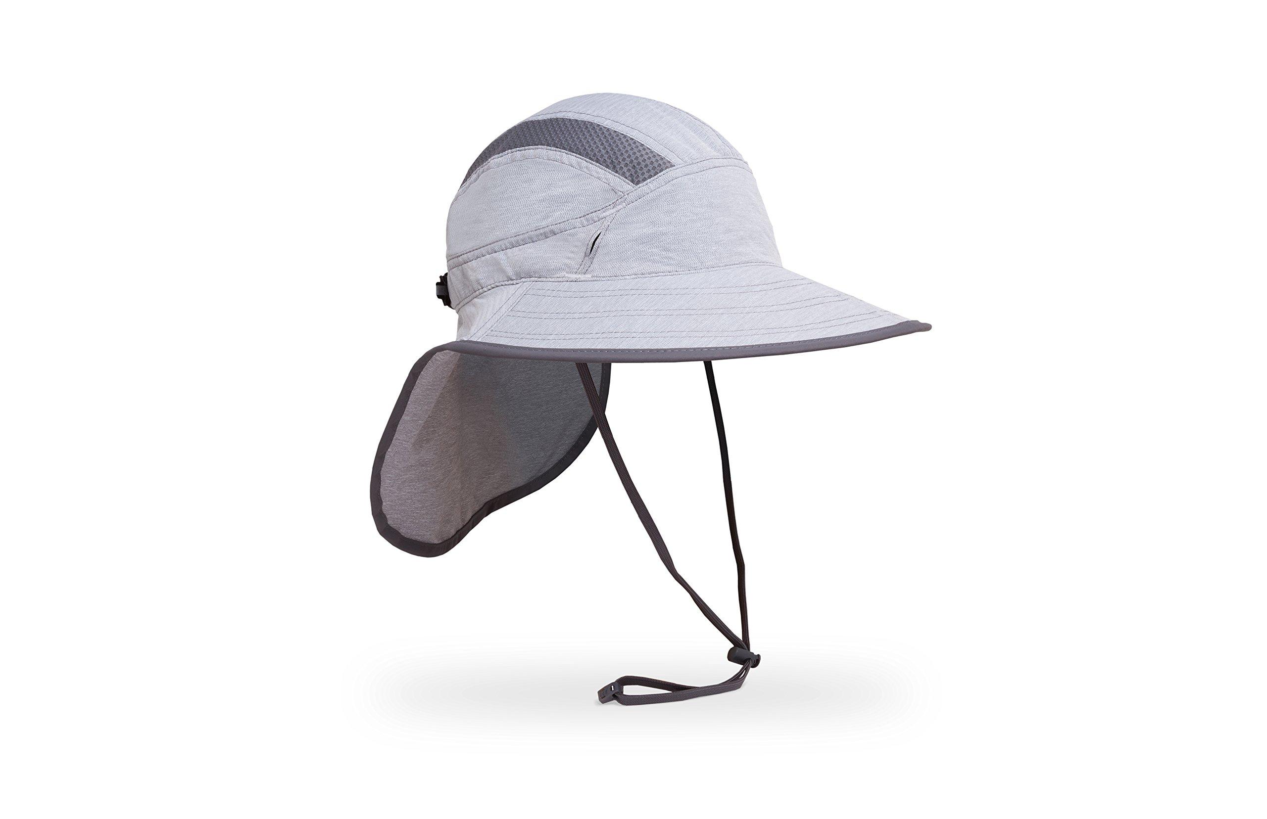Sunday Afternoons Unisex Ultra-Adventure Hat, Pumice, Medium