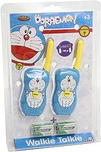 Amazon.es: Doraemon - Walkie Talkies (Simba 8808174)