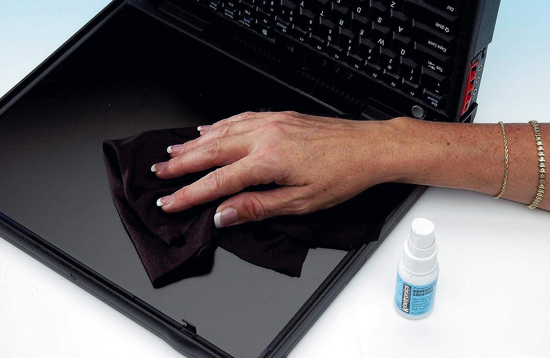 Antistatik Tuch Panther Cloth Für Den Einsatz Mit Flüssigkeiten Pc Mpc8 200 X 200 Mm Elektronik