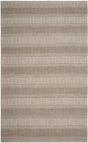 Amazon.com: Safavieh Marbella Collection mrb124 a Flat Weave ...