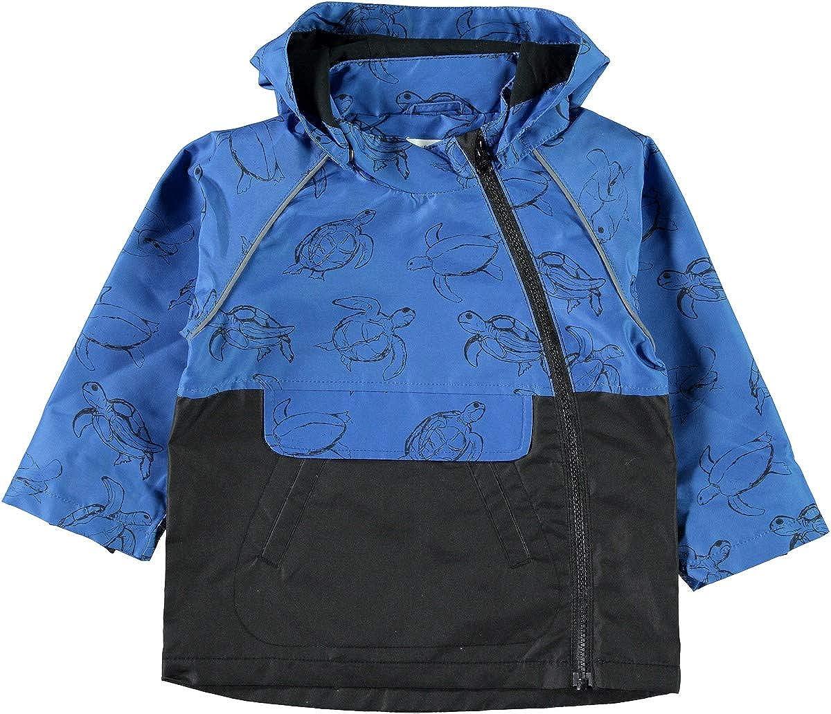 NAME IT Baby-Jungen Nbmmate Jacket Jacke