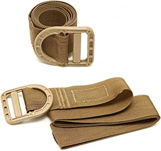 product image for LBX TACTICAL LBX-0311-XLCB Fast Belt, Coyote Brown, X-Large