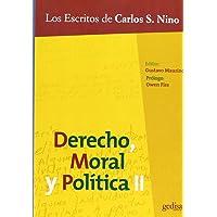Derecho, moral y política. Vol. 2: II