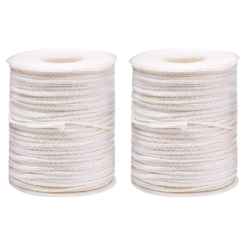 candlemakers 60-44-18-Z Wicks 8 dozen Wicks 6 inch