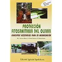 PROTECCION FITOSANITARIA DEL OLIVAR