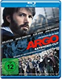 Argo - Extended Cut [Alemania] [Blu-ray]