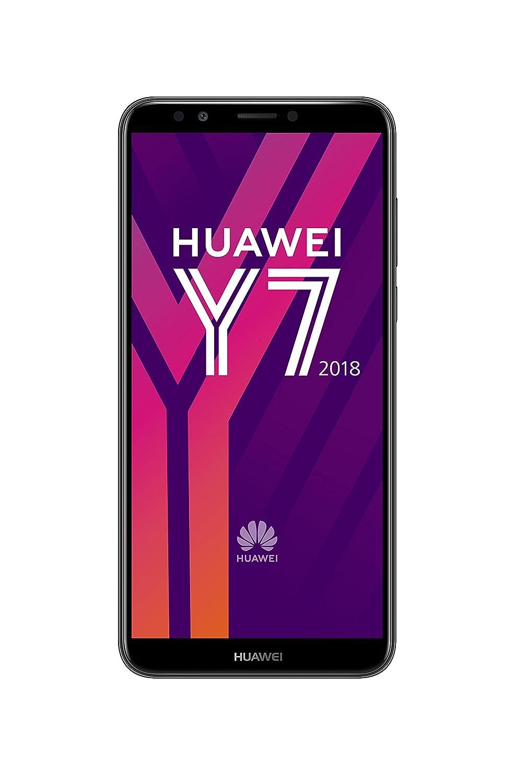 f30aeaabfe7f95 Huawei Y7 2018 unlocked  Amazon.co.uk  Electronics