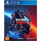 Mass Effect Legendary Edition Ps4 Envio Digital