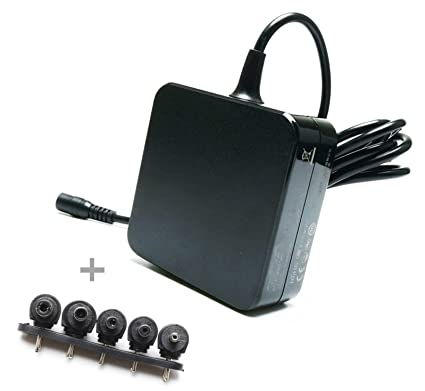 Amazon Com 65w Universal Ac Adapter Charger For Asus Laptop Pa 1650