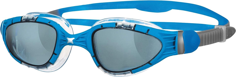 Zoggs Aqua Flex Gafas de Natación, Hombre