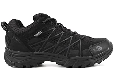 waterproof mens shoes north face