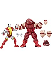Marvel MVL Legends 80TH ANV 4 Action Figures