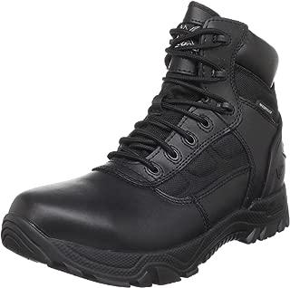 "product image for Thorogood Men's The Deuce Series 6"" Waterproof Tactical Side Zip Boot"