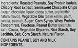 Nature Valley Chewy Granola Bar Protein, Peanut